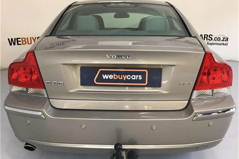 Volvo S60 2005