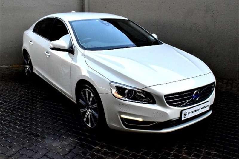 Used 2015 Volvo S60 D4 Elite auto