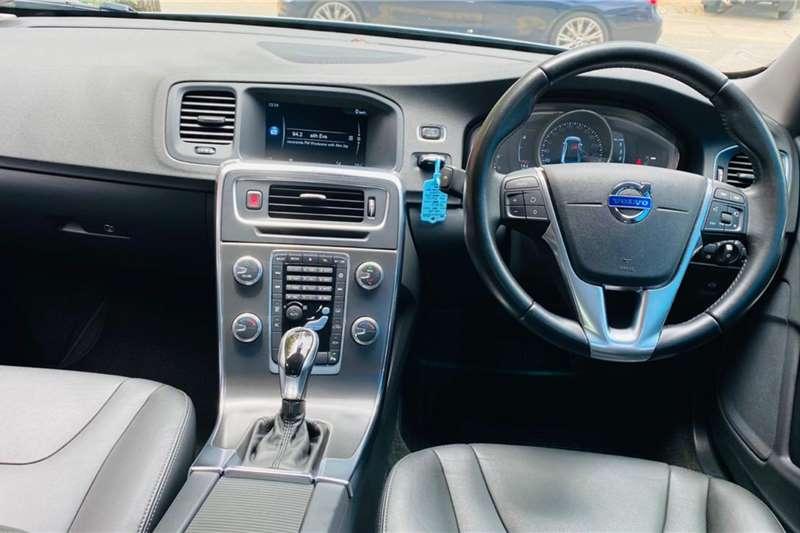 Volvo S60 D4 Excel auto 2014