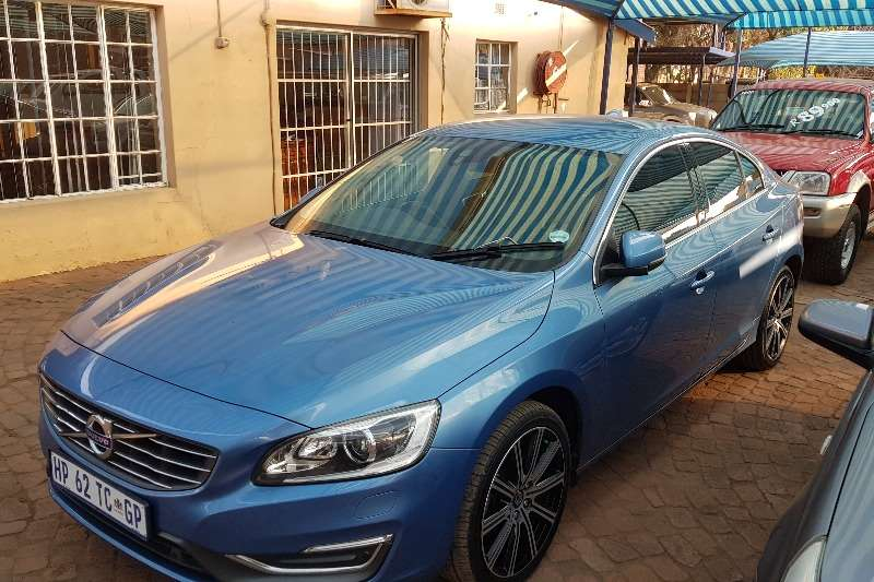 2014 Volvo S60 T3 Excel