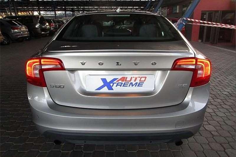 2012 Volvo S60 T5 Excel auto