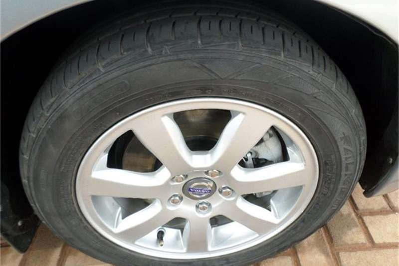 2011 Volvo S60 T4 Essential auto