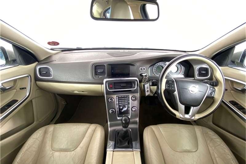 2012 Volvo S60 S60 T3 Elite
