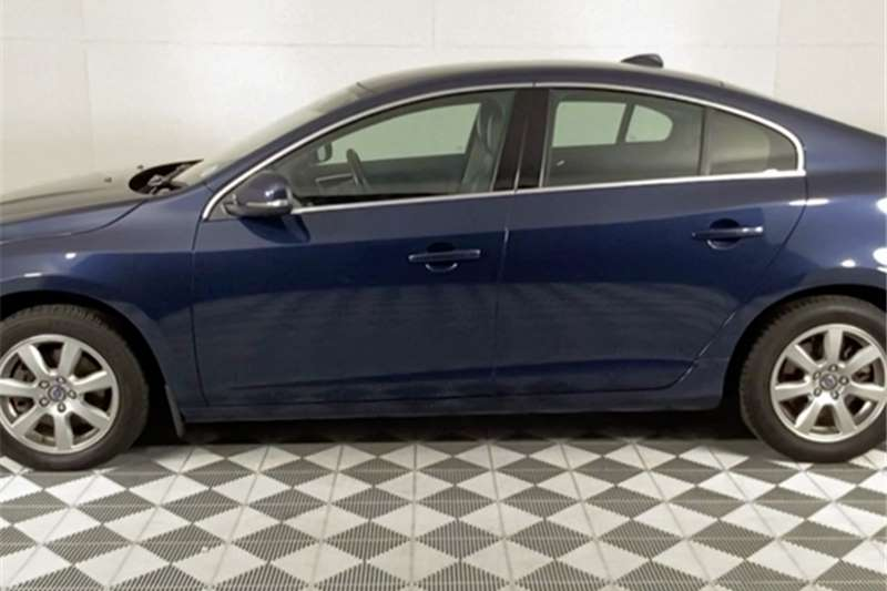 Used 2012 Volvo S60 T3 Essential