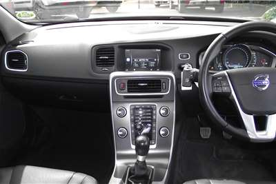 Used 2014 Volvo S60 T3 Essential