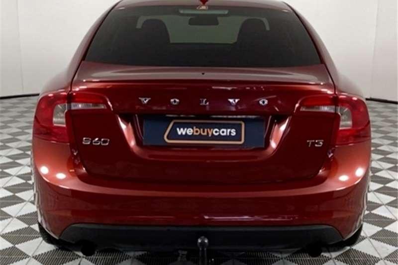 2013 Volvo S60 S60 T3 Excel