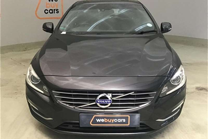 Volvo S60 T3 Excel 2014