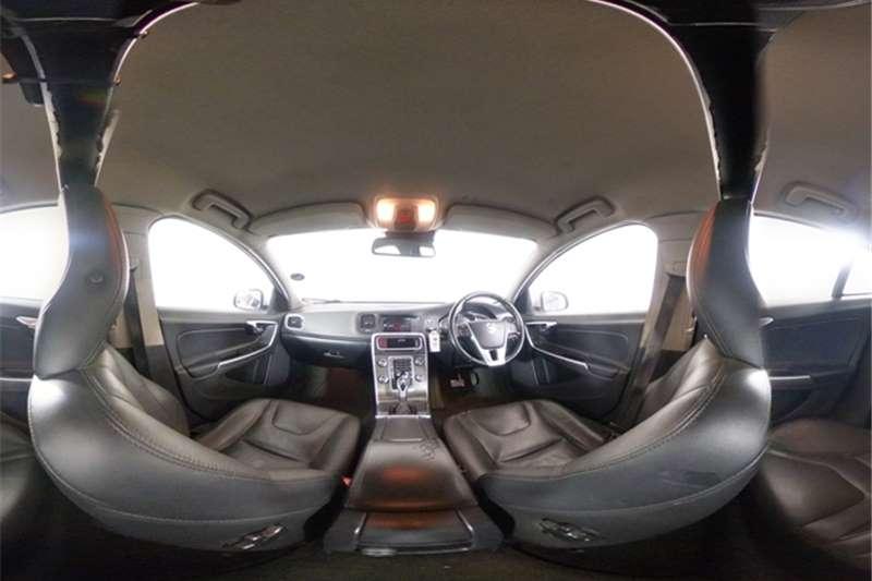 2014 Volvo S60 S60 T3 Excel auto