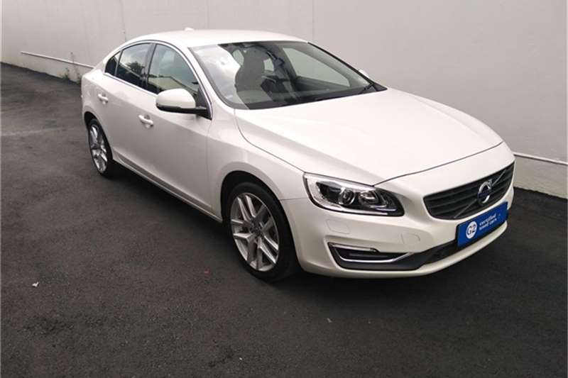 Volvo S60 T3 Kinetic 2017