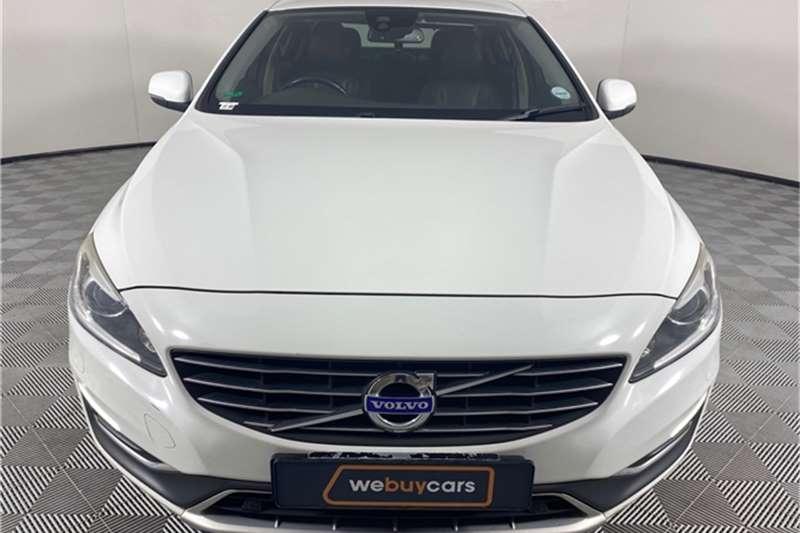 Used 2015 Volvo S60 T4 Excel auto