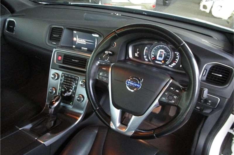 Used 2015 Volvo S60 T4 Momentum