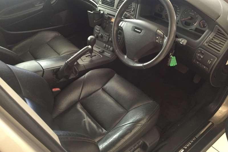 Volvo S60 T5 2003