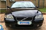 Volvo S60 T5 A/T 2005