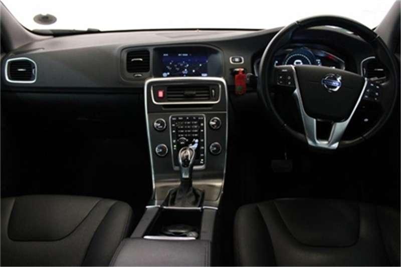 Volvo S60 T5 Elite 2015