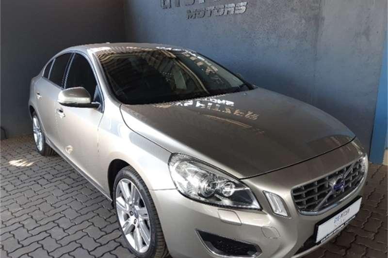 Volvo S60 T5 Elite auto 2013