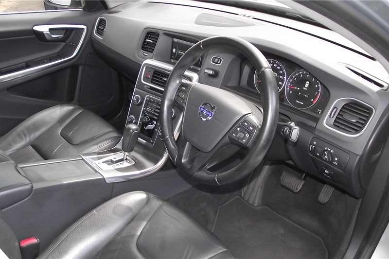 2013 Volvo S60 S60 T5 Elite auto