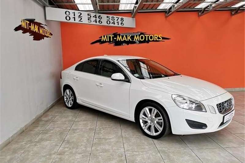 Volvo S60 T5 Excel 2012