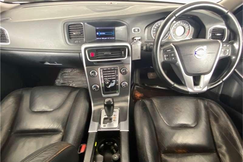 2011 Volvo S60 S60 T5 Excel auto