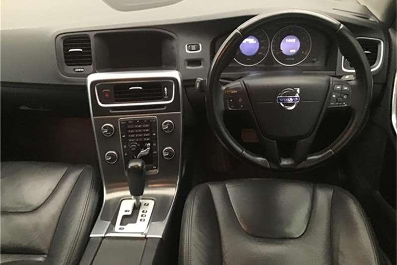 Volvo S60 T5 Excel auto 2012