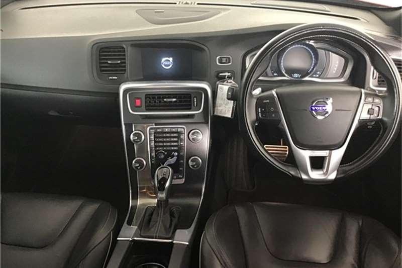 Volvo S60 T5 R-Design 2014