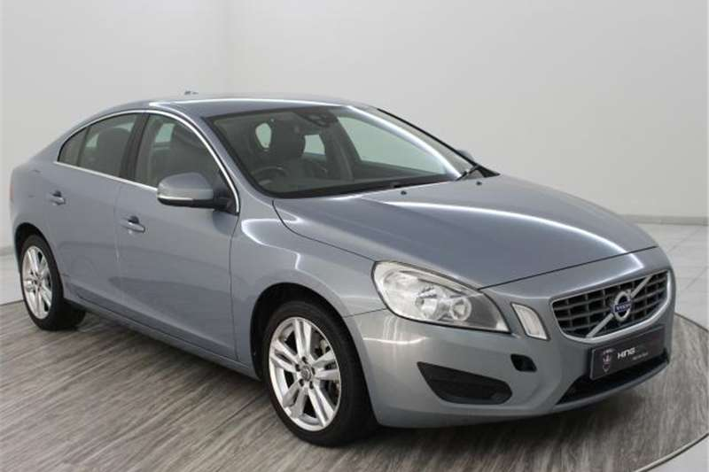 Volvo S60 T6 AWD Excel 2013