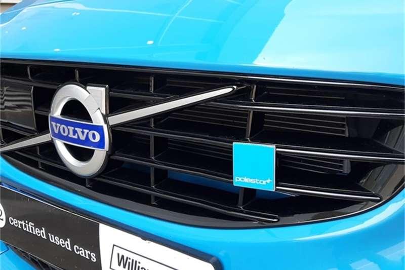 Used 2019 Volvo S60 T6 AWD Polestar