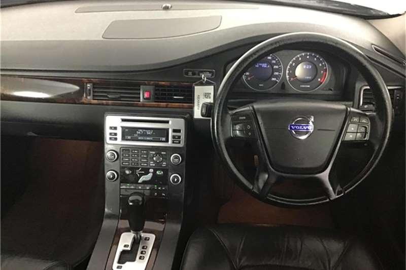 Volvo S80 2.0T 2011