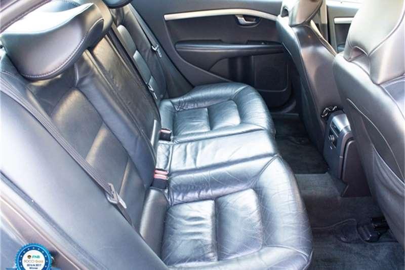 Volvo S80 2.5T 2010