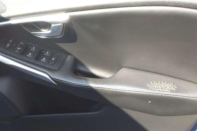 Volvo V40 D2 Elite 2016