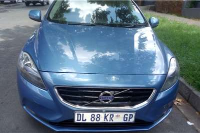 Used 2015 Volvo V40 D2 Essential