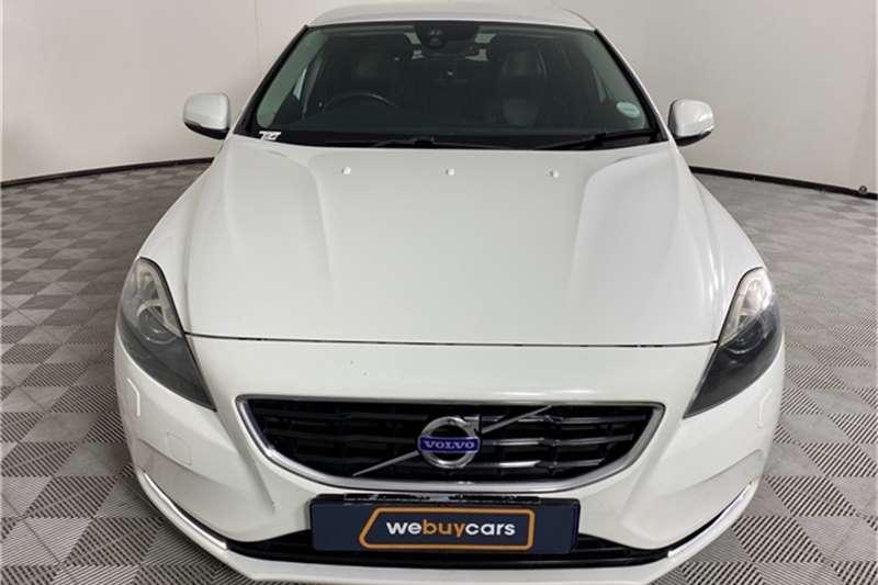 2013 Volvo V40 V40 D2 Excel