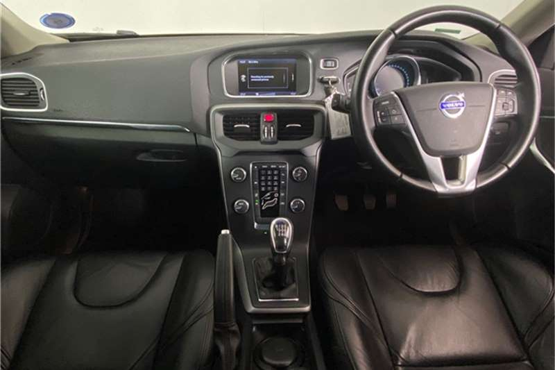2014 Volvo V40 V40 D2 Excel