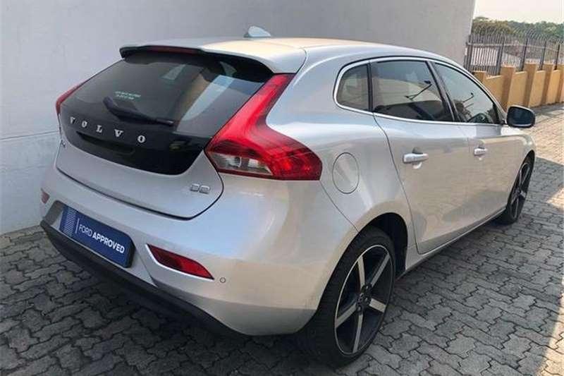 Volvo V40 D2 Momentum 2016