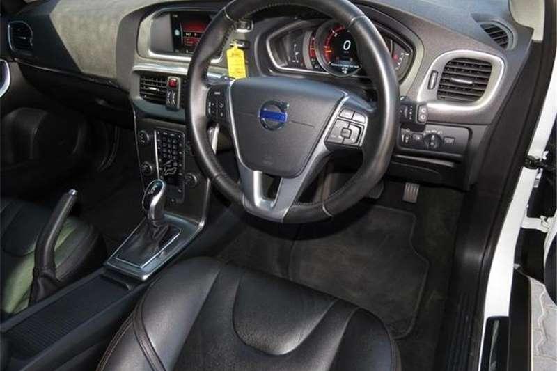 Volvo V40 D3 Excel 2014