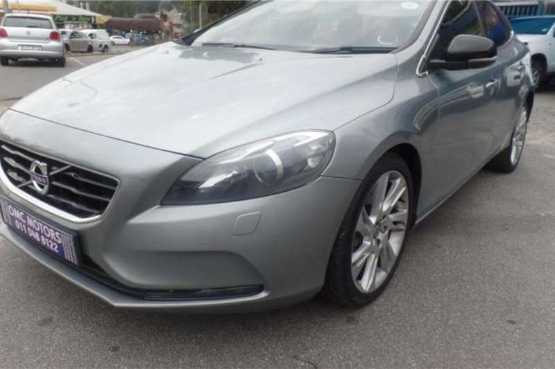 Volvo V40 D3 Inscription 2016