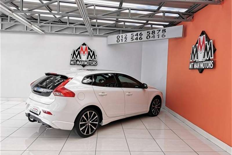 Volvo V40 D3 Inscription 2019