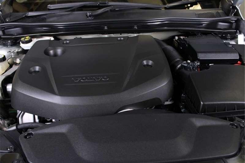 Volvo V40 D3 Momentum 2016