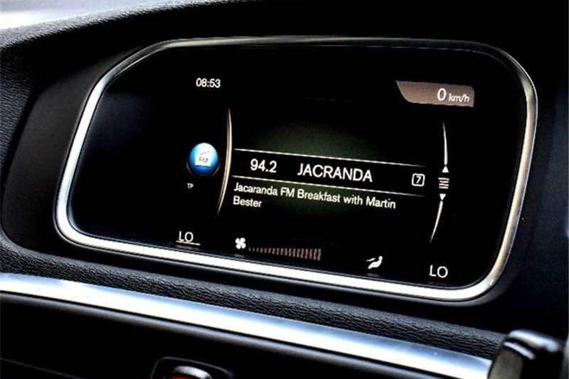 2017 Volvo V40 V40 D3 Momentum