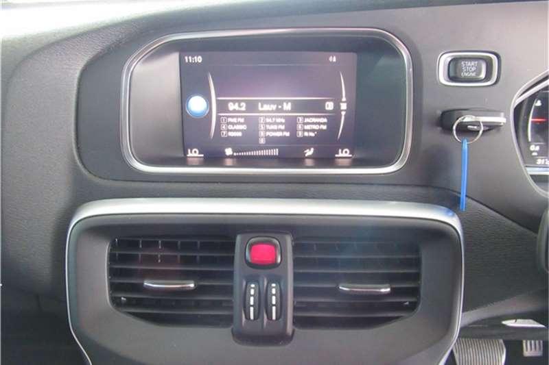 2018 Volvo V40 V40 D3 Momentum