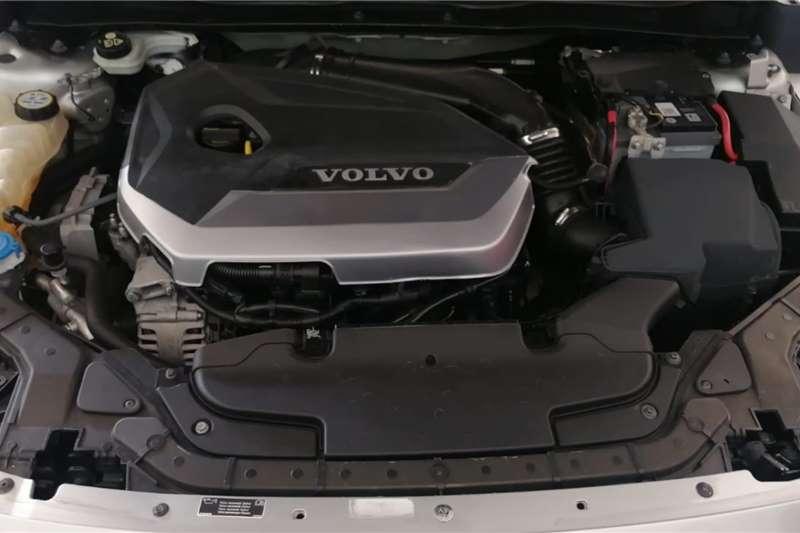 Used 2014 Volvo V40 D4 Inscription