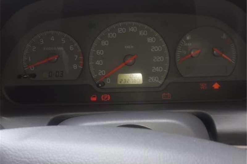 Volvo V40 T3 Inscription auto 2001