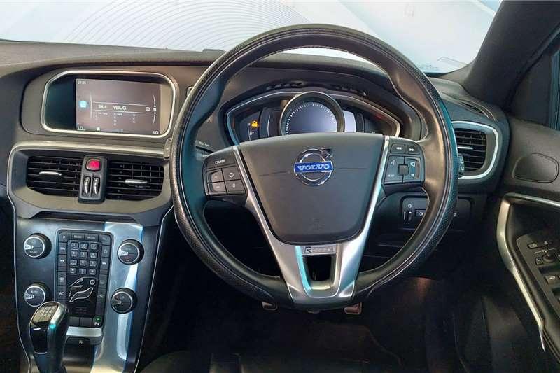 Used 2014 Volvo V40 T3 R Design
