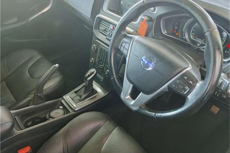 2014 Volvo V40 V40 T4 Elite auto