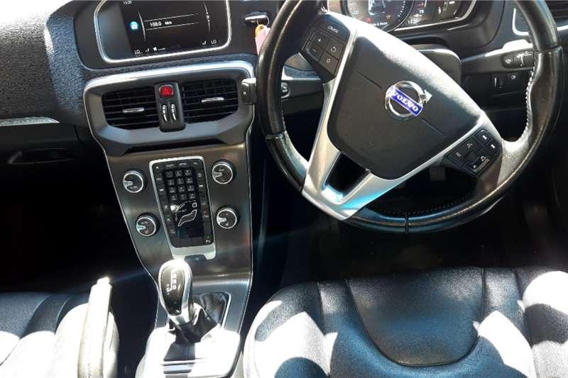 Used 2015 Volvo V40 T4 Elite auto