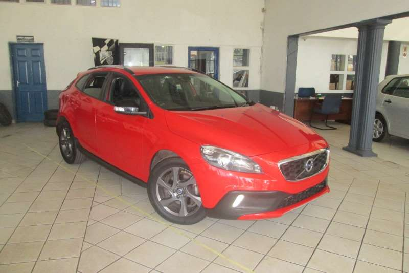 Volvo V40 T4 X COUNTRY 2015