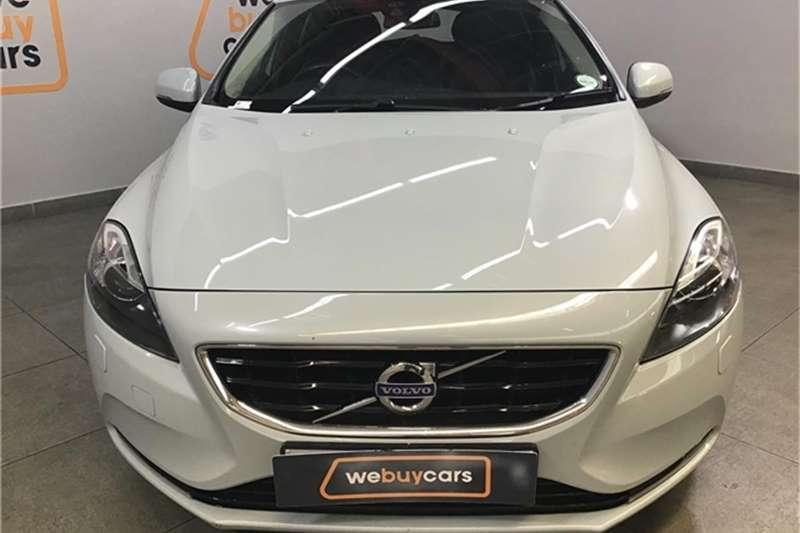 Volvo V40 T5 Elite 2014