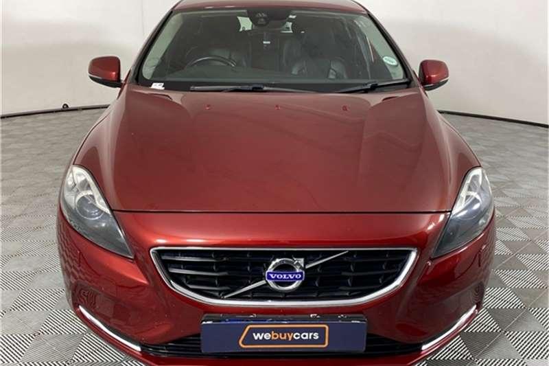 2014 Volvo V40 V40 T5 Excel