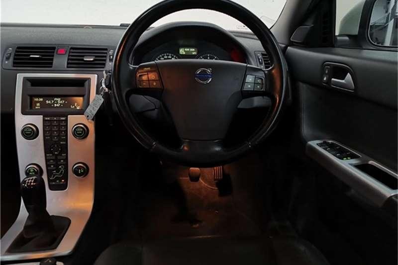 2010 Volvo V50 V50 2.0