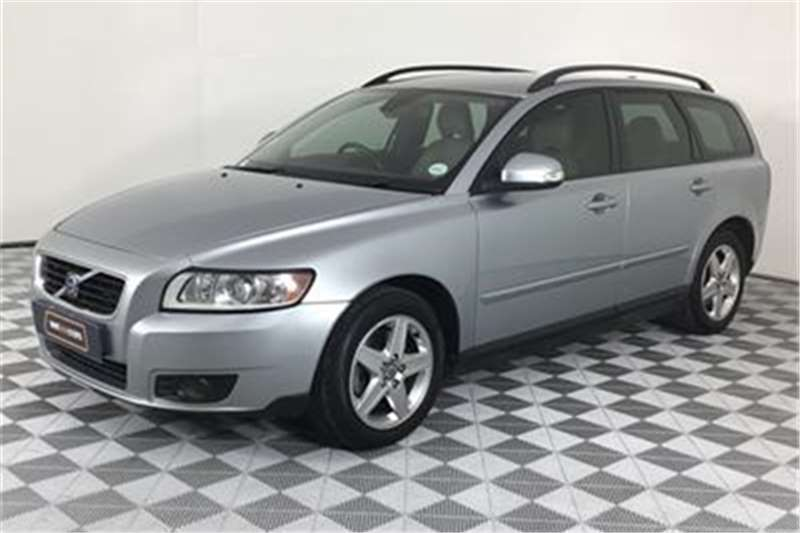 Volvo V50 2.0 Powershift 2009