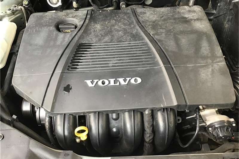 Volvo V50 2.0 Powershift 2009